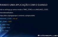 Aula 07– Configurando o Django com mysql no Ubuntu