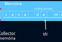 Aula 04 – Python – String