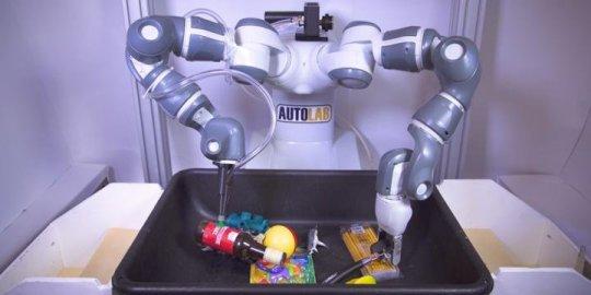 Robôs podem acelerar drasticamente o comércio eletrônico