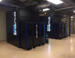 O computador quântico de US $ 15 milhões da D-Wave
