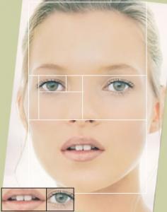 Face humana