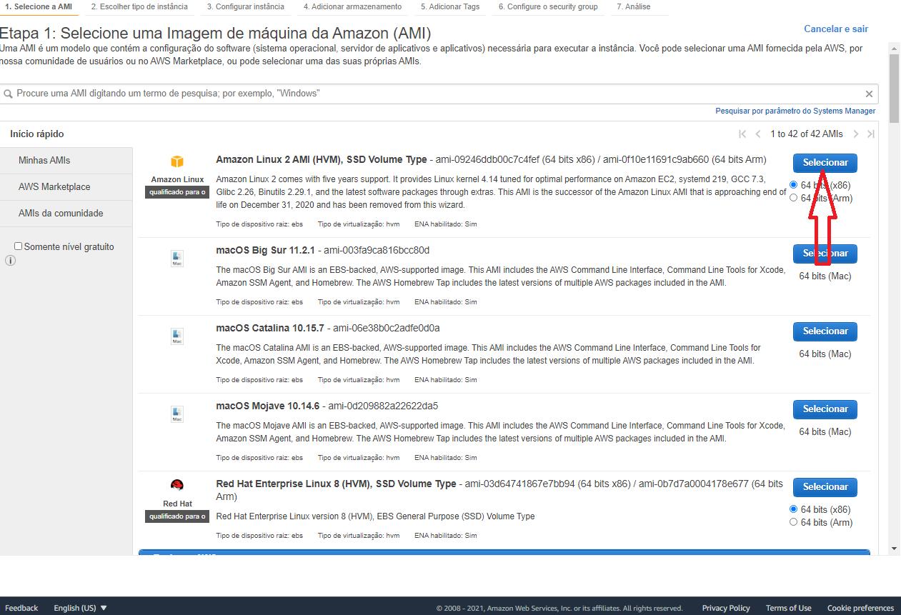 Amazon Linux