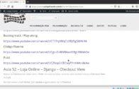 Aula 11 – Loja Online – Ecommerce – Django –  Consultas ao Banco de Dados